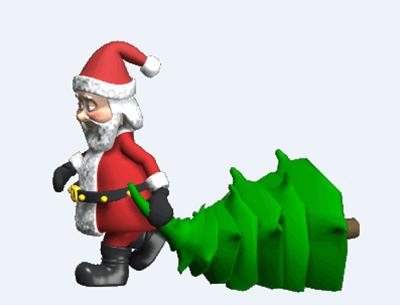 Игрушки Дедов Морозов в оптовом интернет-магазине игрушек - Alba картинка