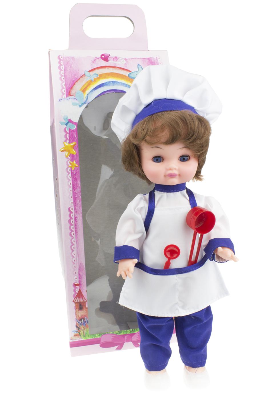 Русские куклы отечественного производства в оптовом магазине - Альба картинка