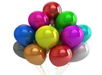 Воздушные шары для детей по оптовым ценам с доставкой по России картинка
