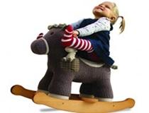 Качалки для малышей в ассортименте с доставкой по всей России картинка