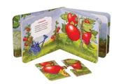 Книжка игрушка для детей от 2 до 6 лет в оптовом магазине - Alba картинка