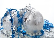 Новогодние украшения в оптовом интернет-магазине игрушек - Alba картинка