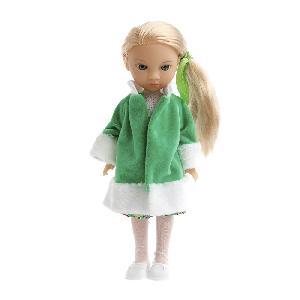"Кукла ""Ния"" 1/10, арт.10205 фото"