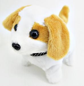 Собака э/м, арт.255 фото