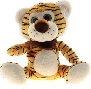 Тигр, обезьяна, собака-повторюшка э/м арт.1492-12 (кор.96) фото