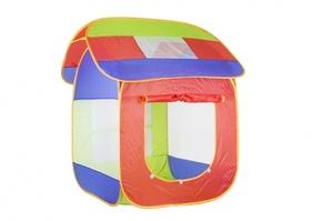 Игровая детская палатка арт.5538-2 (кор.48) фото