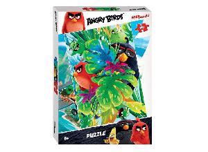 """Пазл 160 """"Angry Birds"""" (Rovio) арт. 94055 фото"""