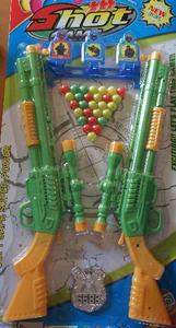 Пистолет арт.6689-15 (кор.120)Ш фото