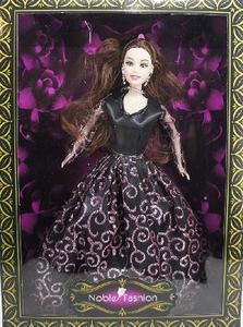 Кукла в одежде (в кор.72), арт.1178-3 фото