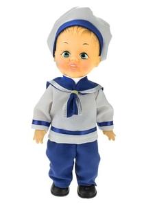 Кукла Андрейка Морячок, арт.АН27-01 фото