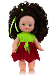 Кукла Девочка Тюльпанчик, арт.СА30-30 фото