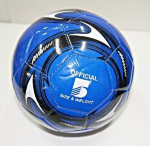 Мяч футбольный, арт.25710-39 (1/60) фото