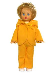 Кукла Соня м 1 в пакете фото