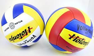 Мяч волейбольный, арт.25711-12 (кор.60) фото