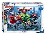 "Мозаика ""puzzle"" 35 ""Мстители - 3"" (Marvel), арт.91164 фото"
