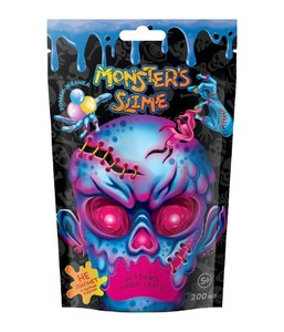 Monster's Slime Зомби-жвачка, арт.MS010 фото