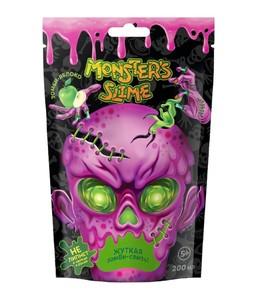 Monster's Slime Зомби-яблоко, арт.MS009 фото