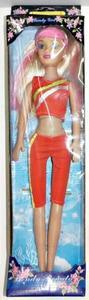 Кукла арт.4691-2 (кор.96) фото