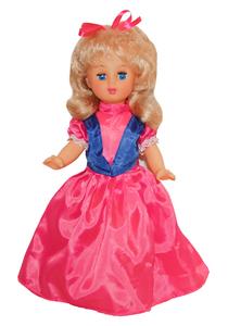 Кукла Белоснежка, арт.АР35-6 фото