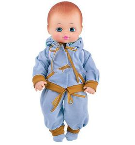 Кукла Данилка полз. 40 см, арт.МАЛ40-2 фото