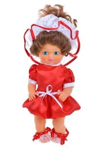 Кукла Лиза (в пакете) фото