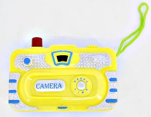 Фотоаппарат со слайдами в ассортименте в пак., арт.45845 фото