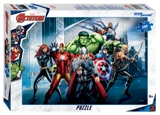 "Мозаика ""puzzle"" 260 ""Мстители - 3"" (Marvel), арт.95074 фото"