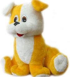 Собака Ромка, арт.1271 фото