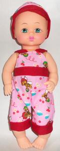 Кукла Шурик ползунок фото