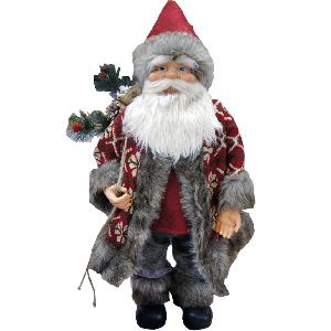 Дед Мороз (кор.6) арт.0155 фото