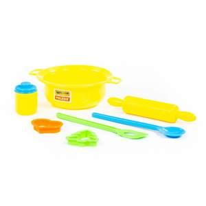 Набор детской посуды для выпечки №1  арт.40695  (кор.22) фото