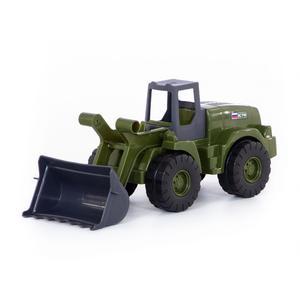 """""""Агат"""", трактор-погрузчик военный арт.48547 (кор/10) фото"""