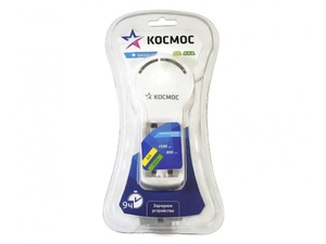 Зарядное устройство КОСМОС арт.KOC502 фото