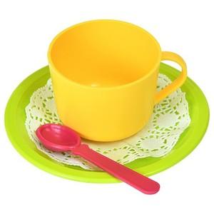 """Набор посуды столовый """"Цитрус"""" ( 3 дет.), арт.9411 фото"""