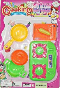 Набор посуды арт.634 фото