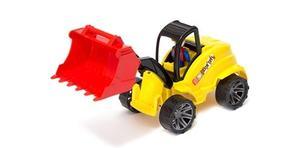 Игрушка Трактор-погрузчик арт.006 фото