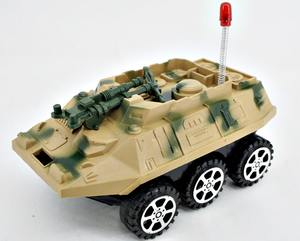 Военная машина (в кор288), арт.560-31 фото