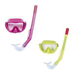 Набор для ныряния Essential Lil' Glider (маска, трубка) 3+, арт.24036 фото