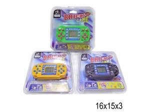 Тетрис BrickGame - игровая консоль малая, арт.45942 фото