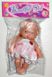 Кукла арт.2488-3 (кор.576) Ш фото