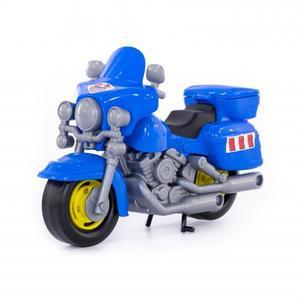 "Мотоцикл полицейский ""Харлей"" арт.8947 фото"