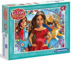 """Мозаика """"puzzle"""" 60 """"Елена — принцесса Авалора"""", арт.81204 фото"""