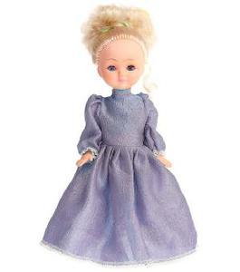 Кукла Верочка (в пакете) фото