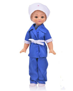 Кукла Врач м 1 фото