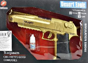 Пистолет (в кор.84), арт.236-4A фото