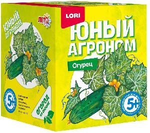 "Юный агроном ""Огурец"" арт.Р-011 фото"