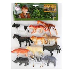 Набор животных арт.S714 (кор.144) фото
