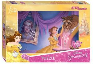 """Мозаика """"puzzle"""" 120 DISNEY - 4, арт.75144 фото"""