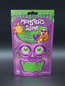 Monster's Slime Запах вредной бабушки, арт.MS002 фото