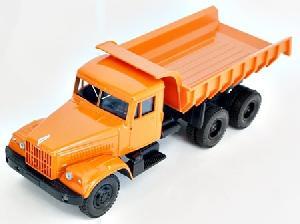 """""""KRAZ-256B"""" """"Мимино"""", оранжевый арт.49400 фото"""
